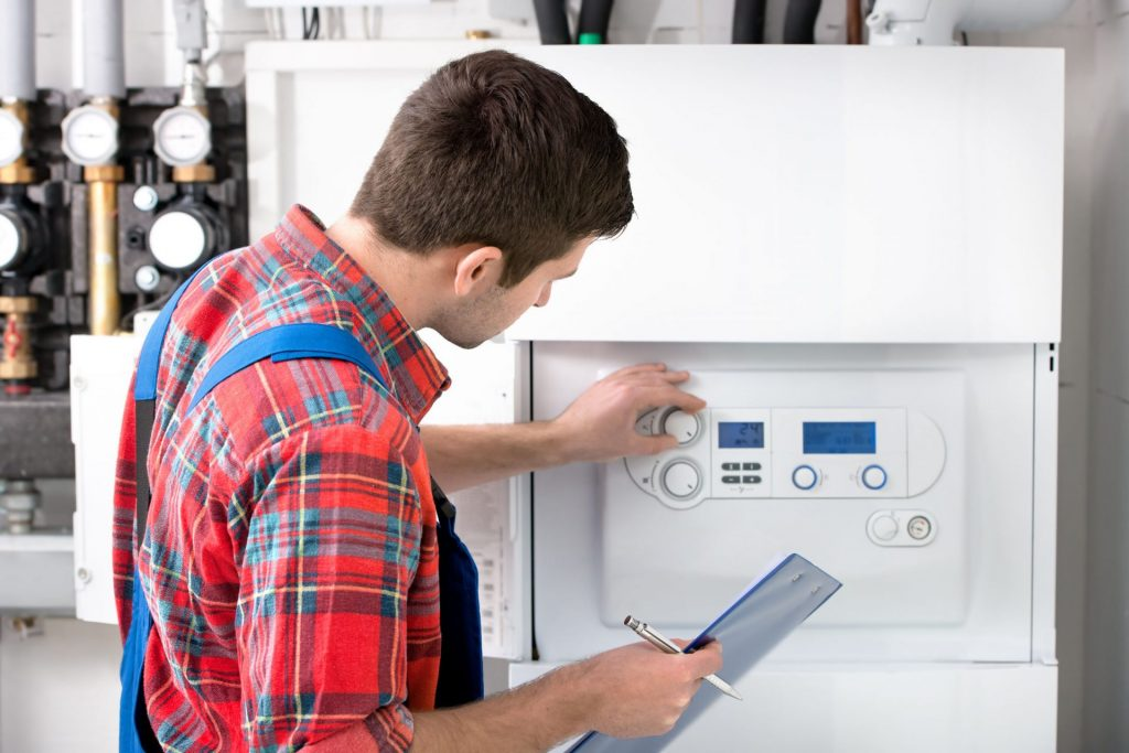 Boiler repair Swindon