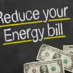 5 Ways To Reduce Your Energy Bill